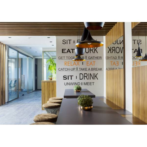 Cooworking Valor no Jockey Club - Escritório de Coworking