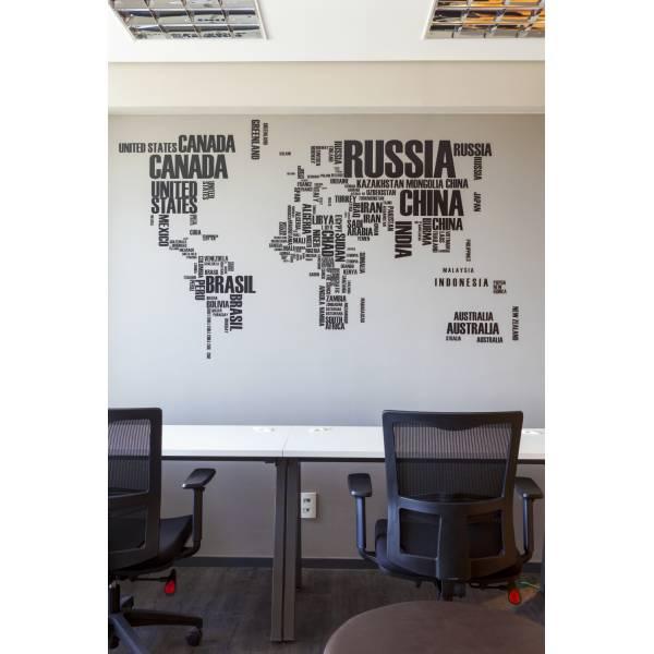 Cooworking Valores Acessíveis em Guarulhos - Sala Coworking