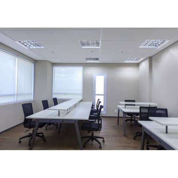 Empresa de Escritórios Virtuais no Jardim São Luiz - Serviço de Escritório Virtual