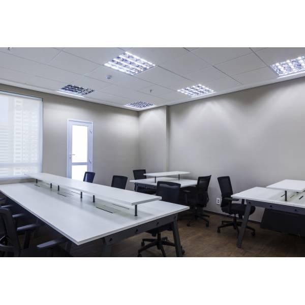 Espaço Coworking Preço na Luz - Coworking para Empreendedores