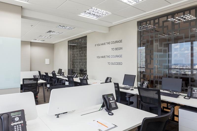 Espaço para Reuniões com Internet em Sp no Aeroporto - Espaço para Reuniões