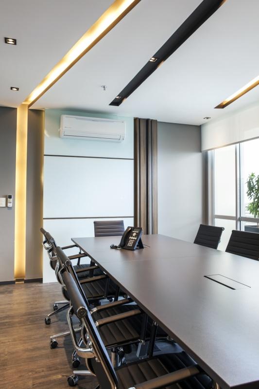 Espaço para Reuniões de Empresas em Sp Santana de Parnaíba - Espaço para Reuniões