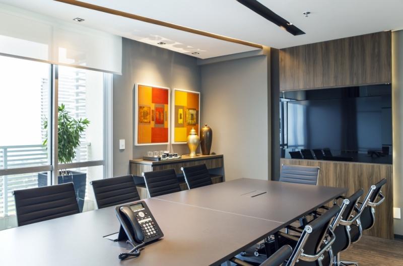Onde Encontro Espaço de Coworking para Empreendedor no Itaim Bibi - Espaço Coworking Completo