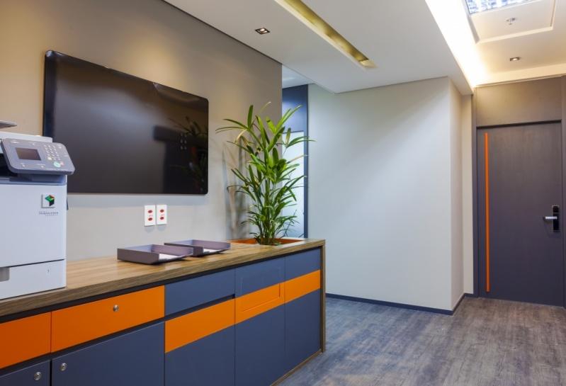 Onde Encontro Sala de Reunião Empresarial no Alto de Pinheiros - Espaço para Reuniões Empresariais