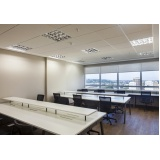 espaço compartilhado coworking para empresa em Itapevi
