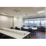 espaço compartilhado coworking para empresas na Anália Franco