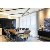 espaço de coworking para empresas em Moema