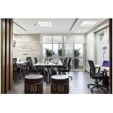 espaço de coworking para startup em sp no Centro