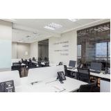 espaço para reuniões com internet em sp em Belém
