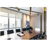 espaço para reuniões de empresas na Anália Franco