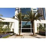 espaço para reuniões de negócios em sp Itaim Bibi