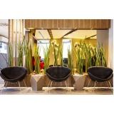 espaço para reuniões empresariais na Cidade Jardim