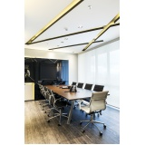 onde encontrar espaço para reuniões completo em Osasco