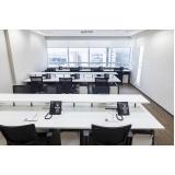 onde encontrar espaço para reuniões empresariais no Tatuapé