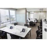 onde encontro espaço para reuniões com internet Sorocaba