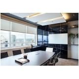sala de coworking para startups