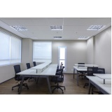 sala de reunião completo para alugar na Casa Verde