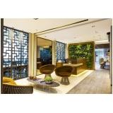 sala de reunião para alugar em são paulo preço na Santa Efigênia