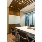 sala de reunião para locação em sp em Alphaville
