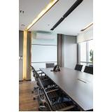 sala de reunião pequena