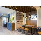 Sala para treinamento corporativo preço acessível na Cidade Jardim