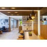 Sala para treinamento corporativo preços em Suzano