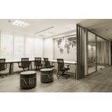 Sala para treinamento corporativo valores baixos em Suzano