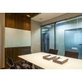 Sala para treinamentos corporativos com menores preços no Jaguaré