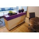 Sala para treinamentos corporativos valor acessível na Casa Verde