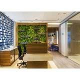 Salas para coworking preço acessível no Centro