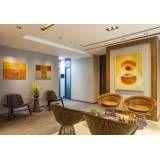 Salas para eventos corporativos com preço acessível no Itaim Bibi