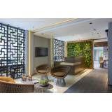 Salas para eventos corporativos melhores valores no Jardim Paulistano
