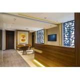 Salas para eventos corporativos onde encontrar em Embu das Artes