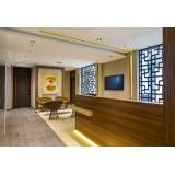 Salas para eventos corporativos onde encontrar na Casa Verde
